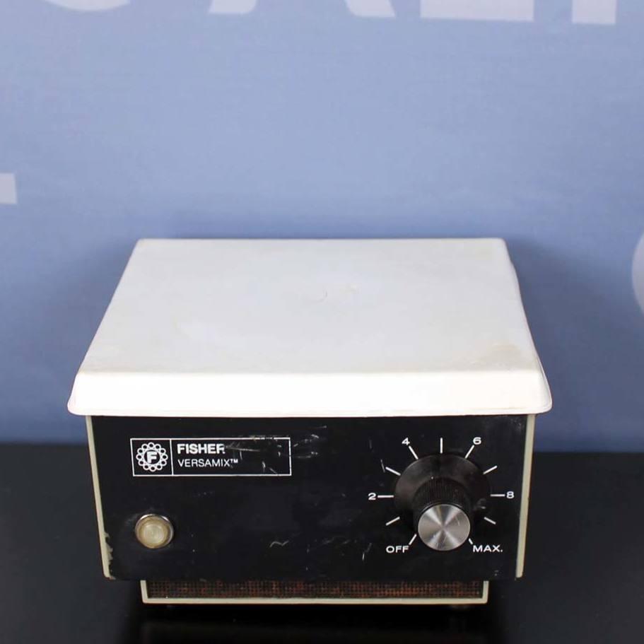 Fisher Scientific Versamix 115 Magnetic Lab Stirrer  Image
