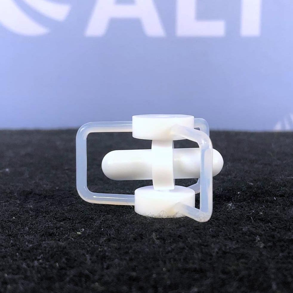 Thermo Scientific Nalgene Suspended Magnetic Stir Bar Image