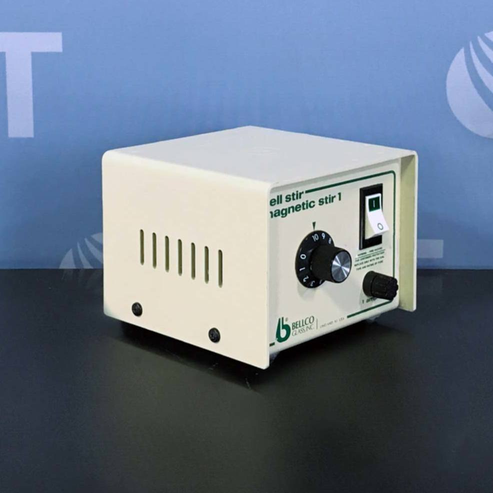 Bellco Biotechnology Bell Stir Magnetic Stir 1 Image