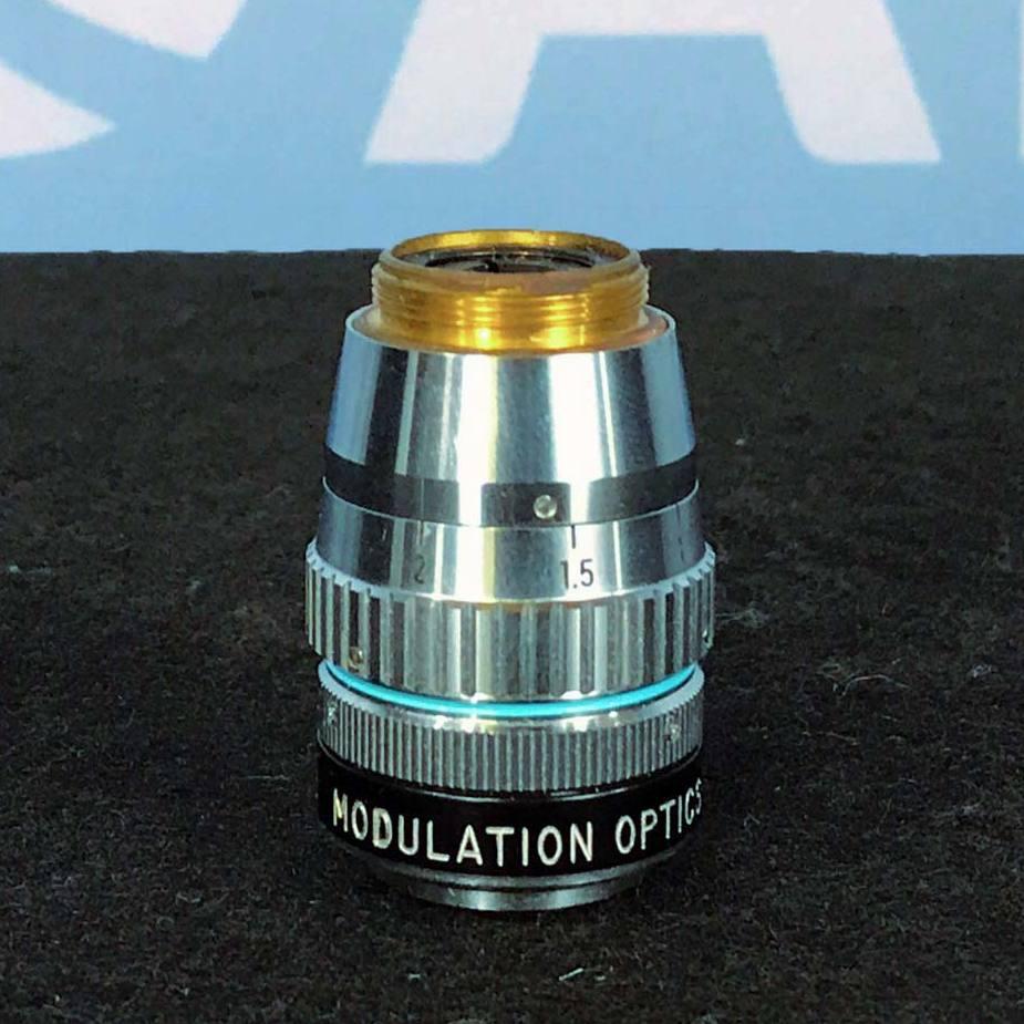 Carl Zeiss HMC 40 LWD 0.5NA 160/0-2 Objective Image