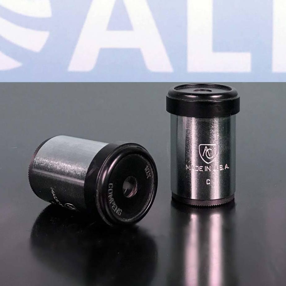10x Microscope Ocular Lens Name