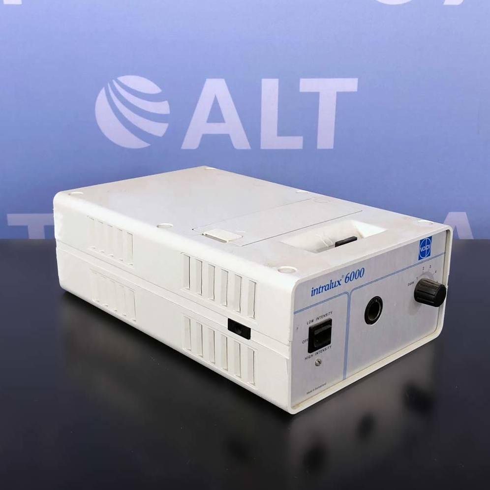 VOLPI Intralux 6000 Fiber Optic Light Source Image