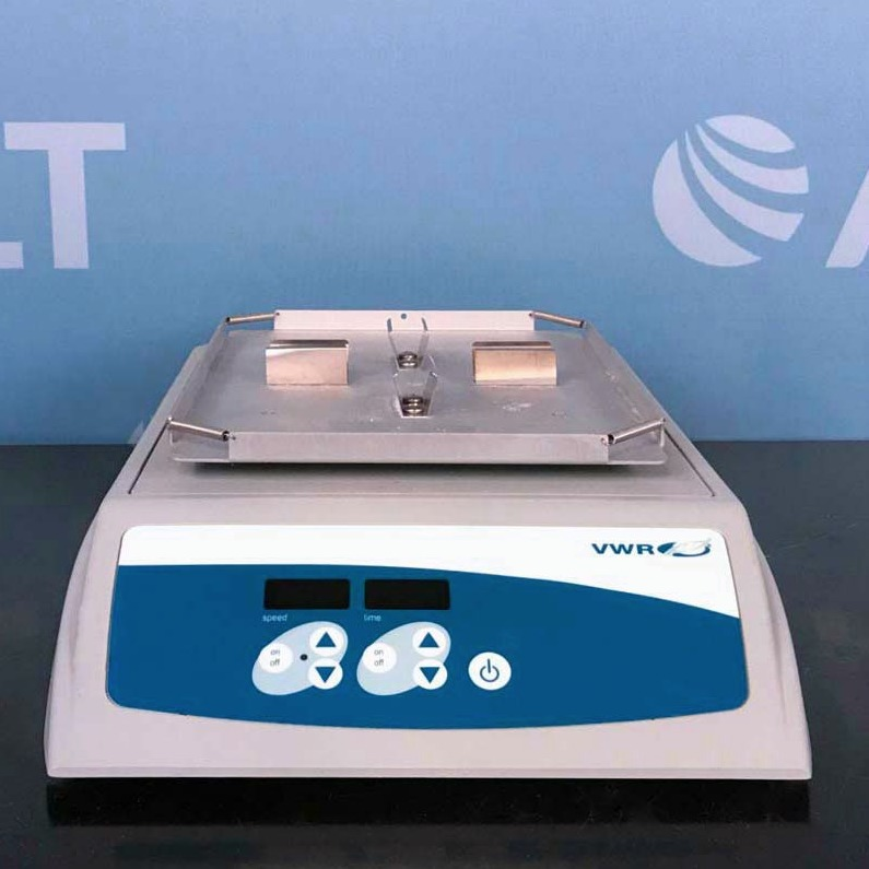 VWR Microplate Shaker, Model 12620-926  Image