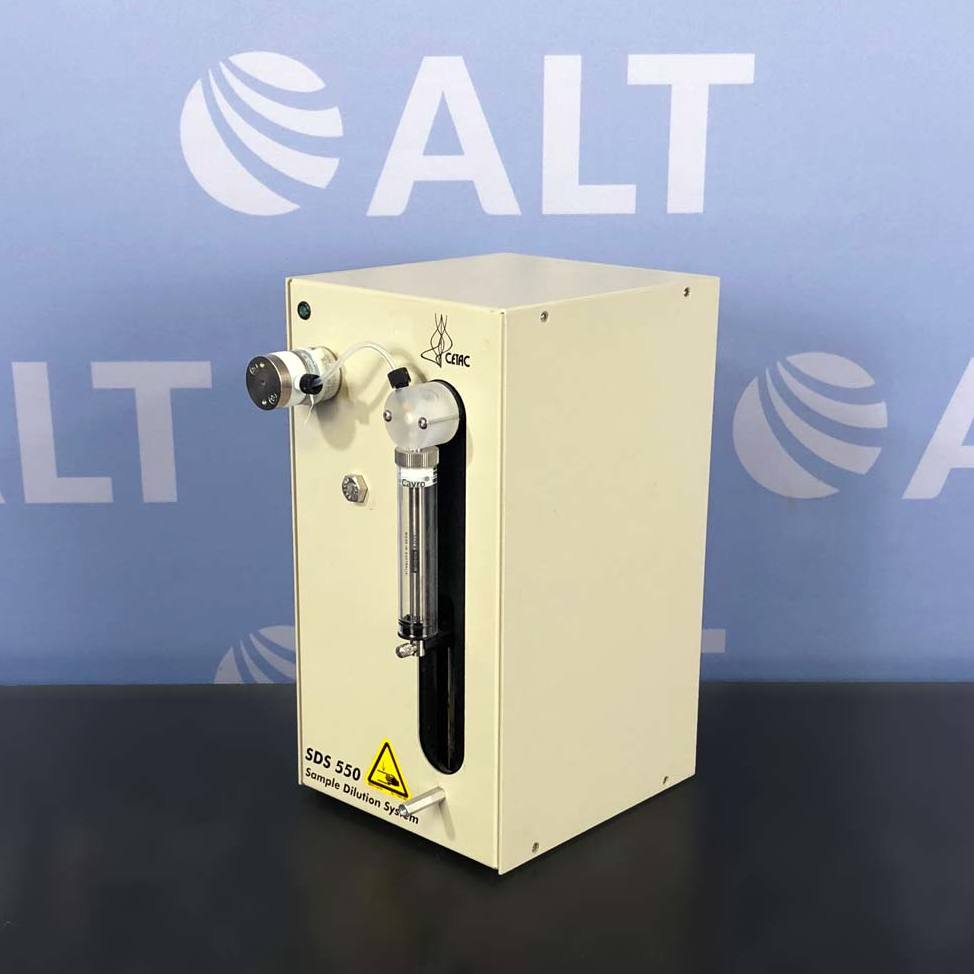 Cetac Technologies SDS-550 Dilution Module For Sample Dilution System Image