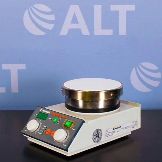 Heidolph Magnetic Stirring Hotplate MR 3003 control G Image