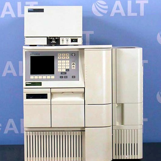 Alliance 2695 HPLC with 2996 Photodiode Array Detector Name