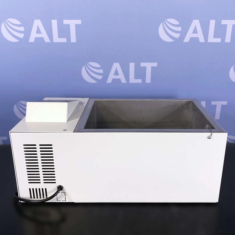 Thermo Scientific 19 Liter Precision Digital Water Bath, CAT No. 2864 Image