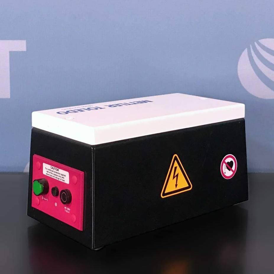 EN 8 SLC Deionizing Power Supply Name