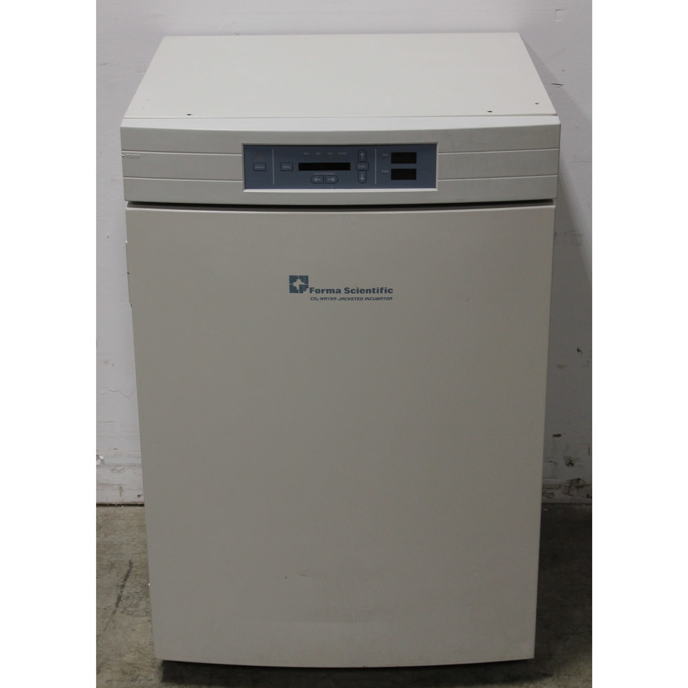 Forma Scientific 3110 Water-Jacketed CO2 Incubator Image
