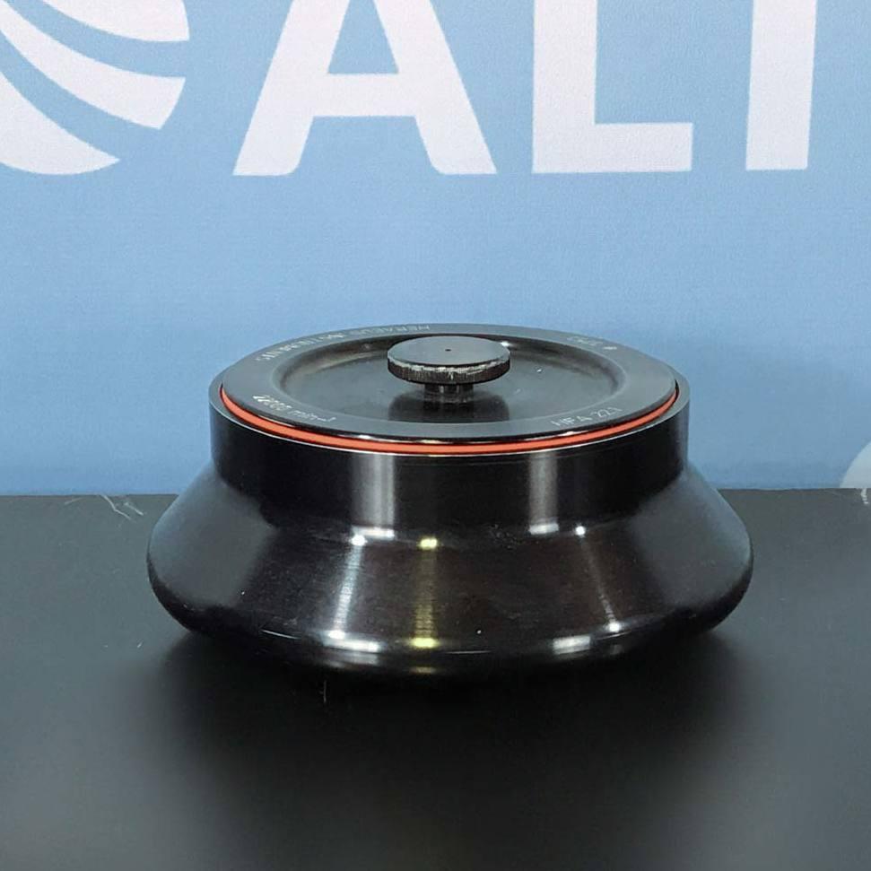 HFA 22.1 Rotor Name