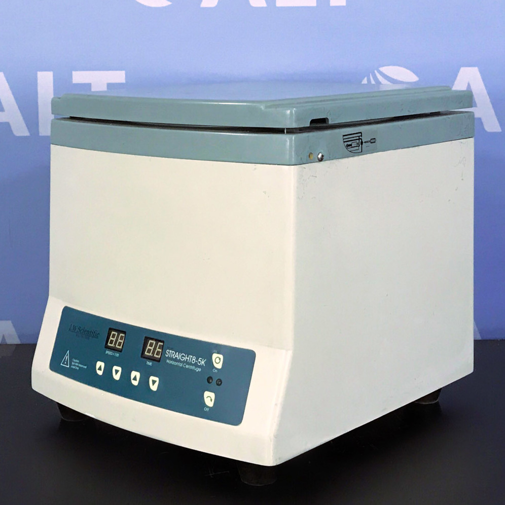 LW Scientific Straight 8-5K Horizontal Centrifuge Image