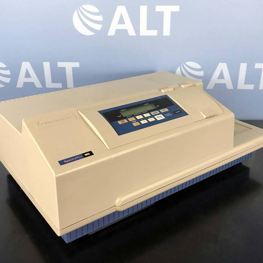 Molecular Devices SpectraMax M5 Multi-Mode Microplate Reader Image