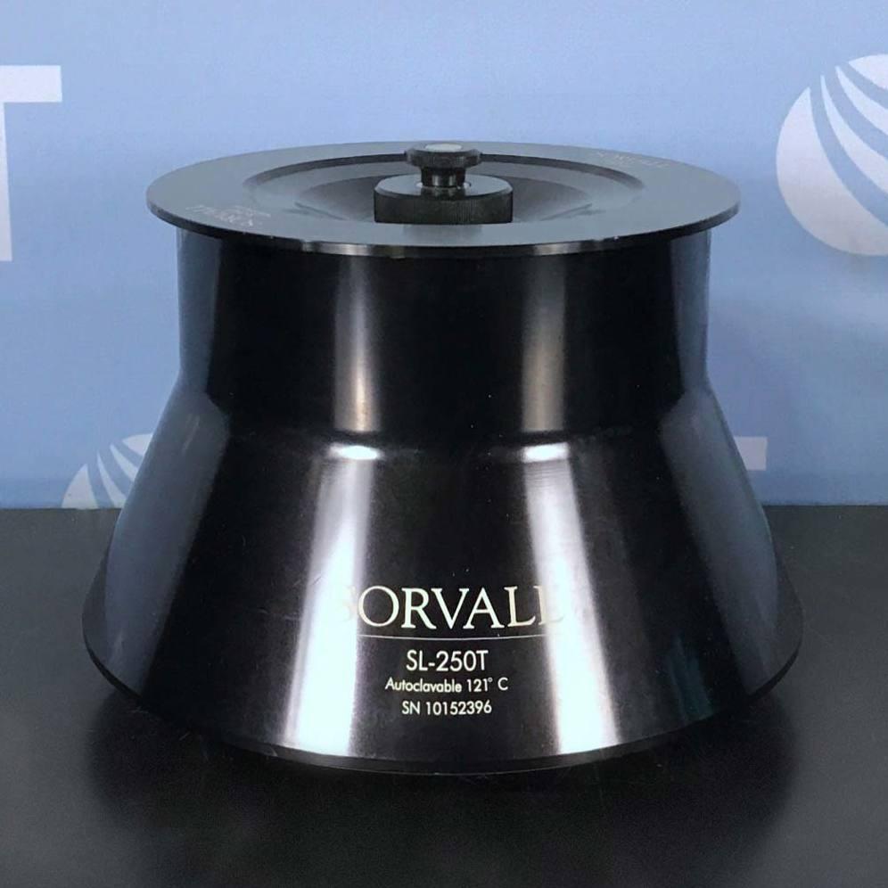 Sorvall SL-250T Fixed-Angle Rotor Image