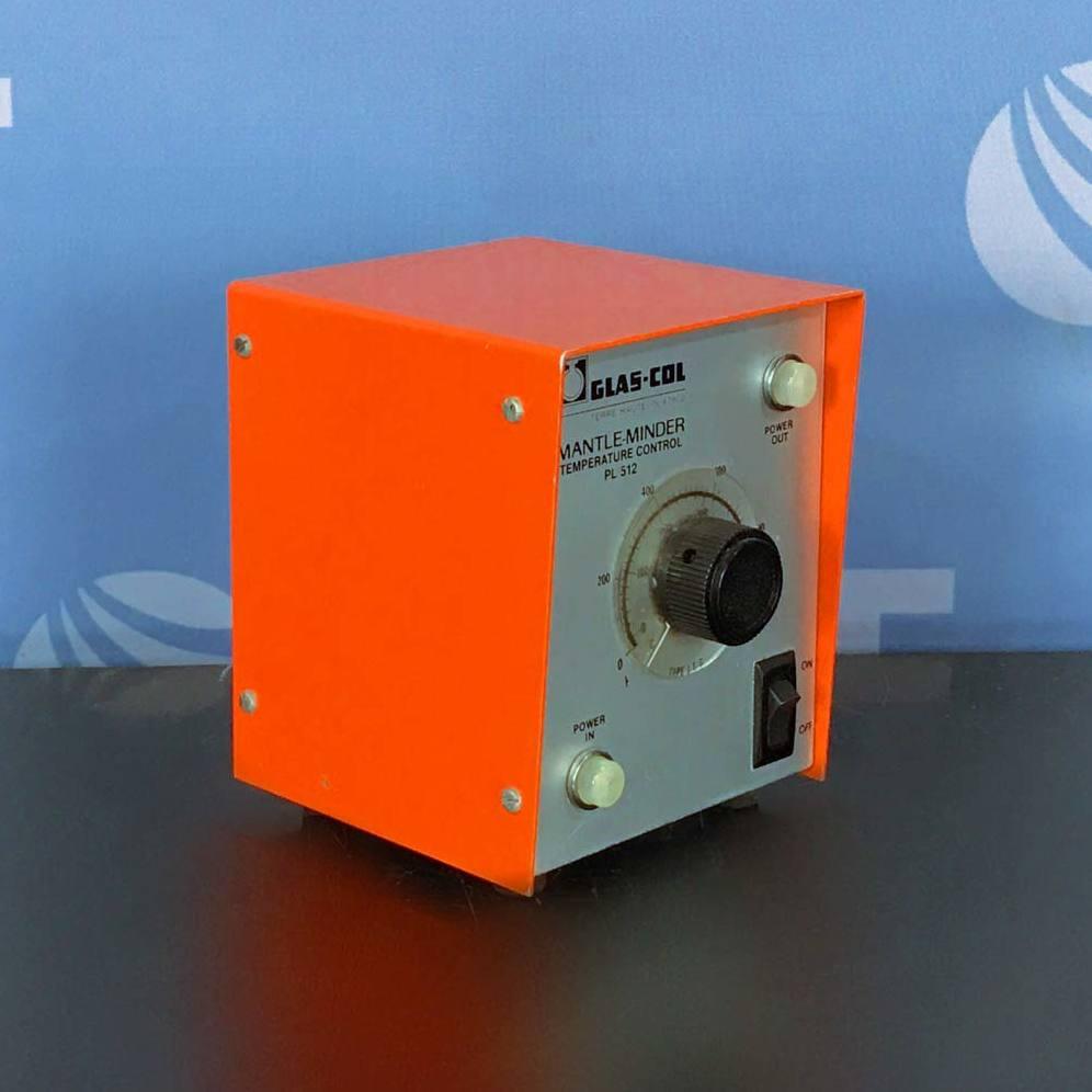 Glas-Col PL512 Mantle-Minder II Temperature Control Image