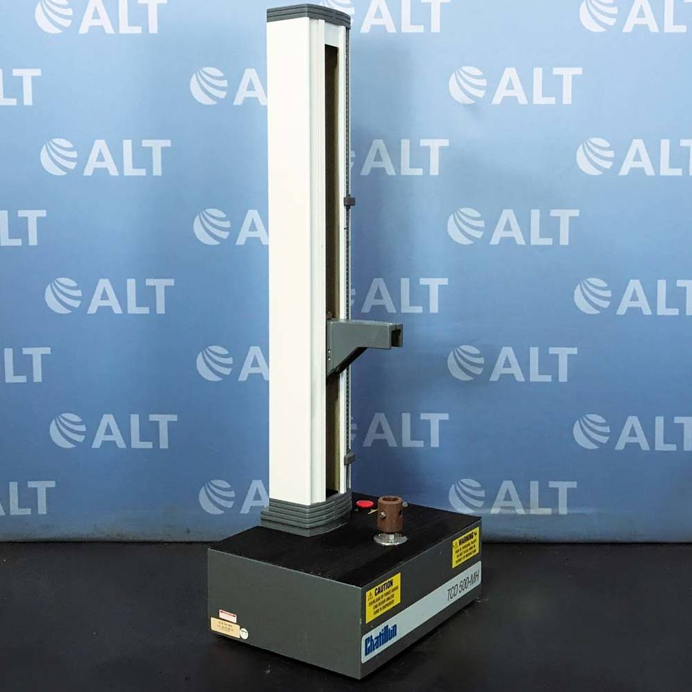 Chatillon TCD-500-MH Motorized Digital Force Test Stand Image