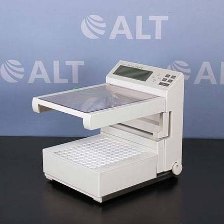 Waters Fraction Collector III with Sample Tube Image
