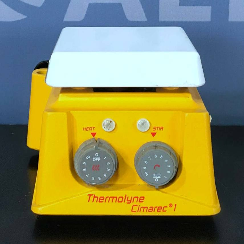 Thermolyne Cimarec 1 Magnetic/Hotplate Stirrer SP46615 Image