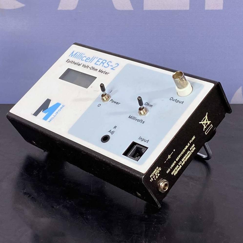 Millipore Millicell ERS-2 Voltohmmeter Image