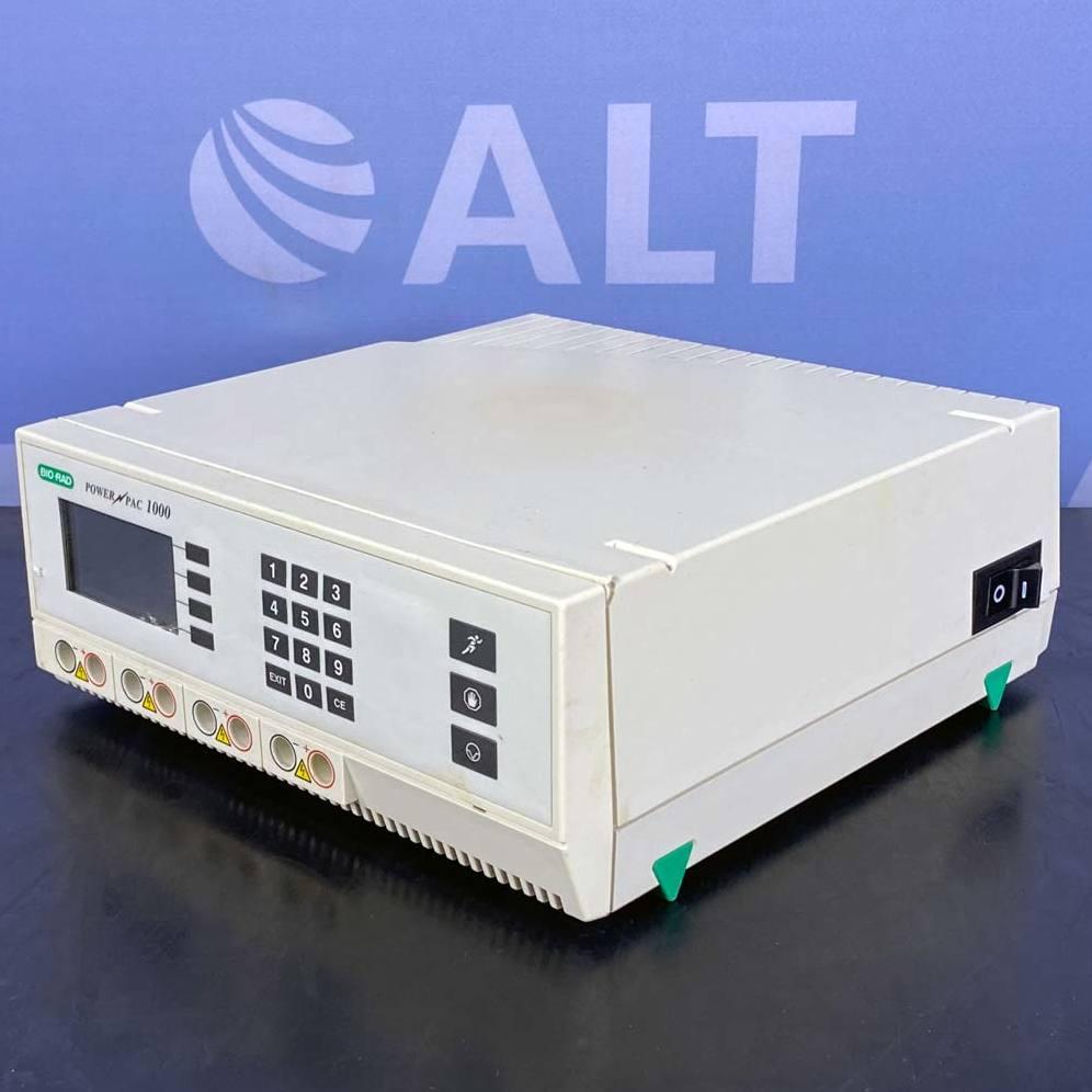 Bio-Rad Power Pac 1000 Image