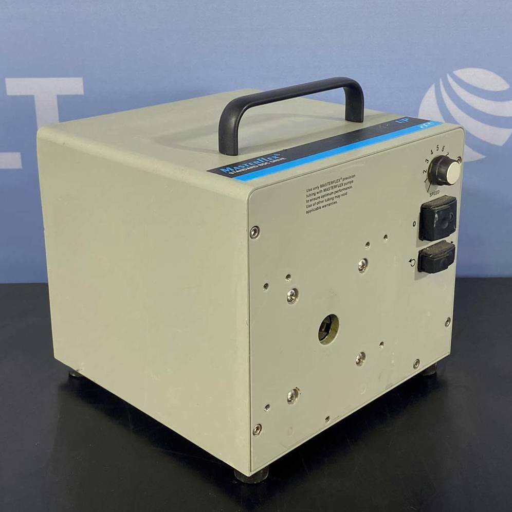 Cole-Parmer Masterflex Standard BDC Drive Model 77410-00 Image