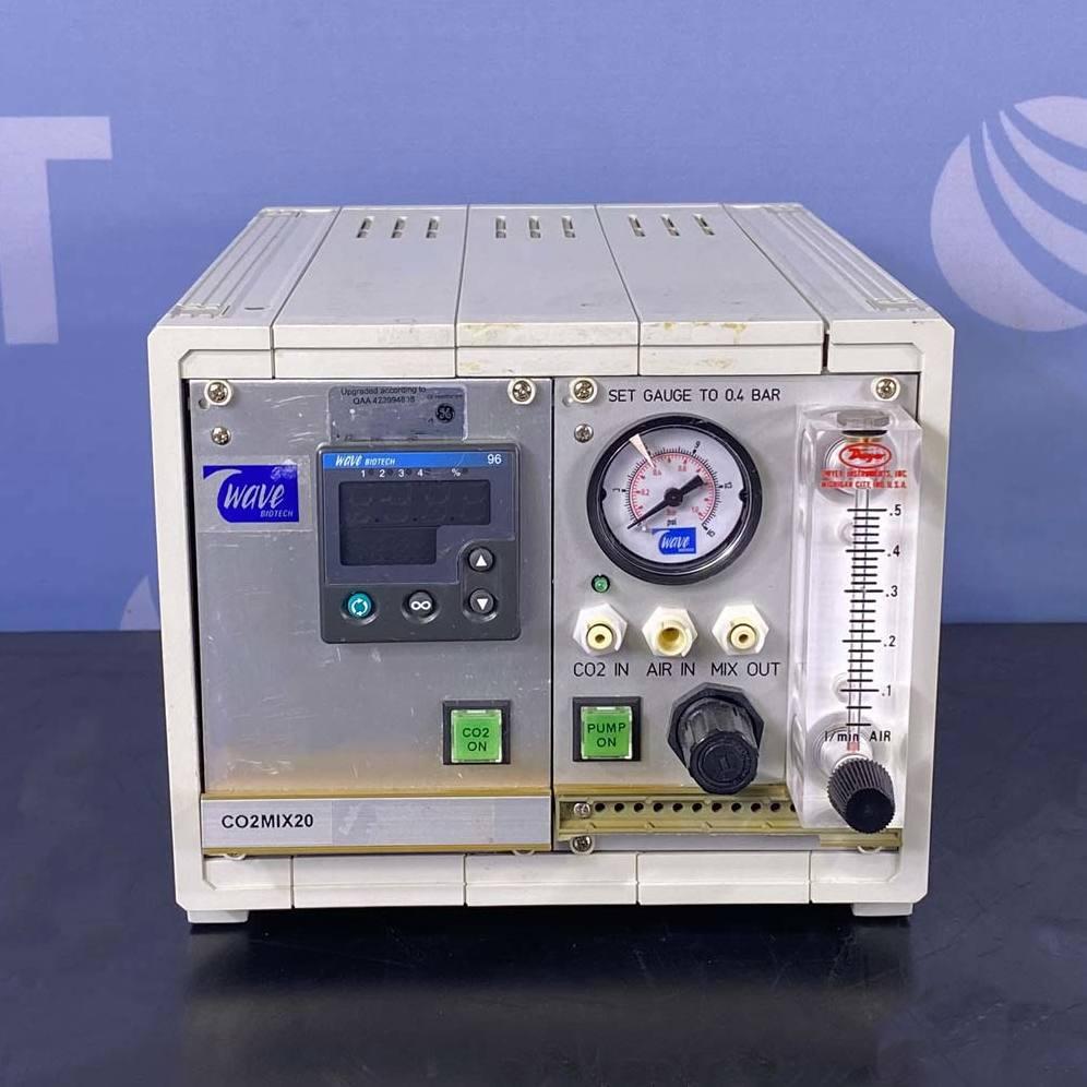 CO2MIX20 CO2/air Mixture Controller Name