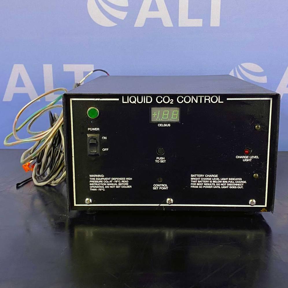 Model 6593-2 Liquid Co2 Control Name