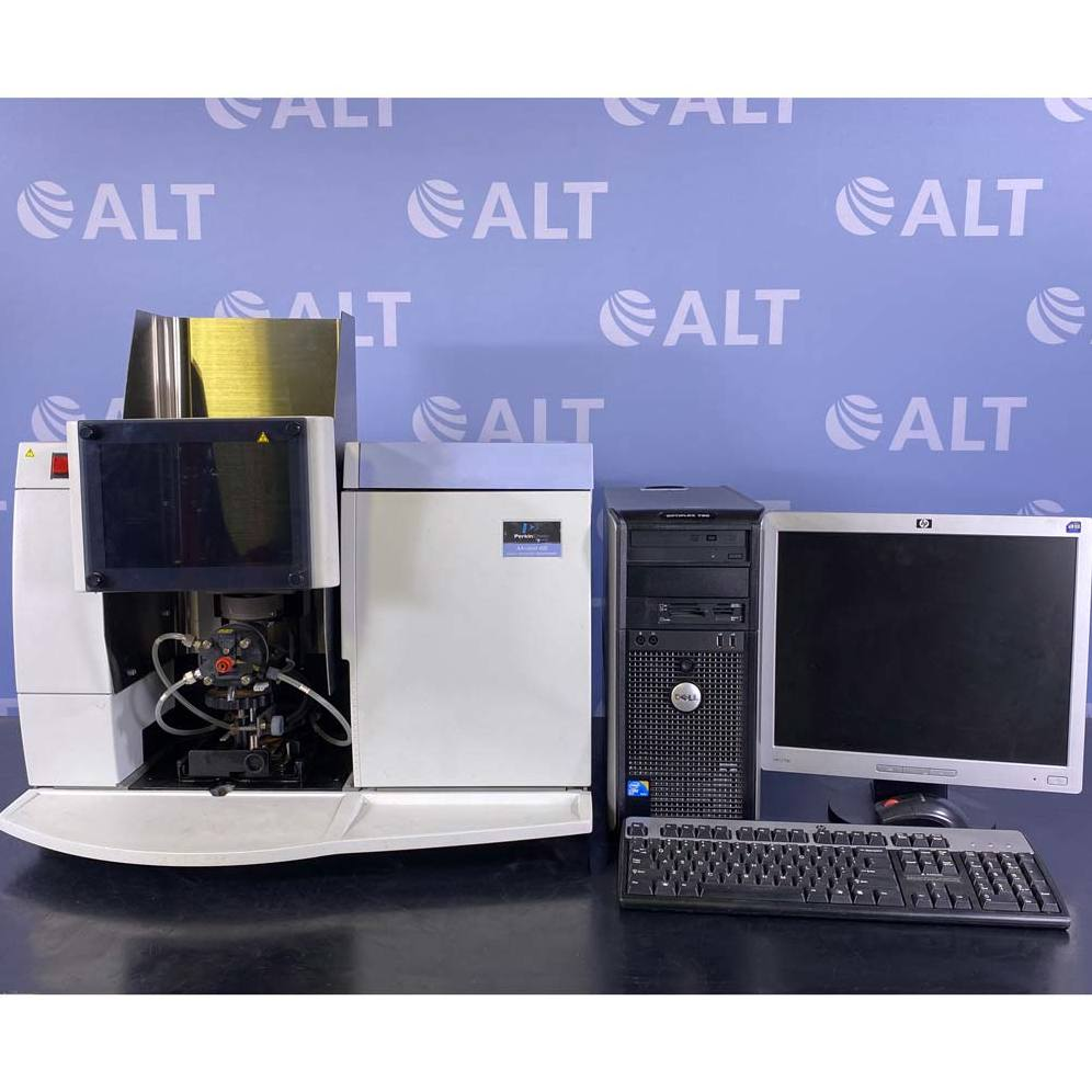 AAnalyst 400 Atomic Absorption Spectrophotometer Name