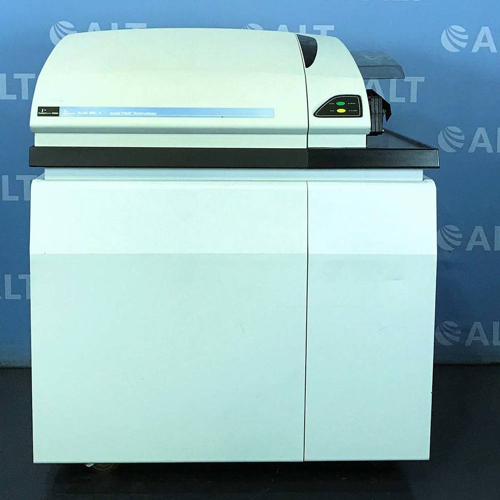 ELAN DRC II ICP Mass Spectrometer With Perkin Elmer AS-93 Plus Autosampler Name