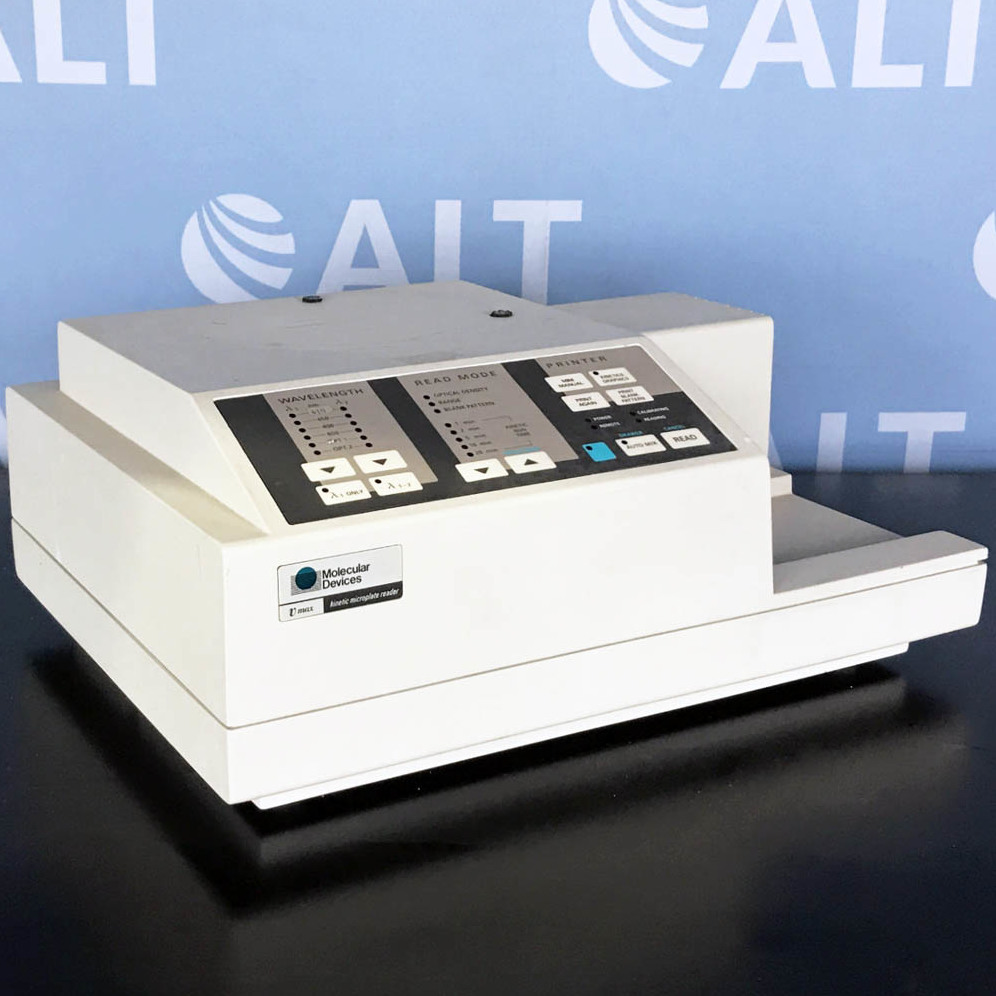 Molecular Devices VMax Kinetic Microplate Reader Image