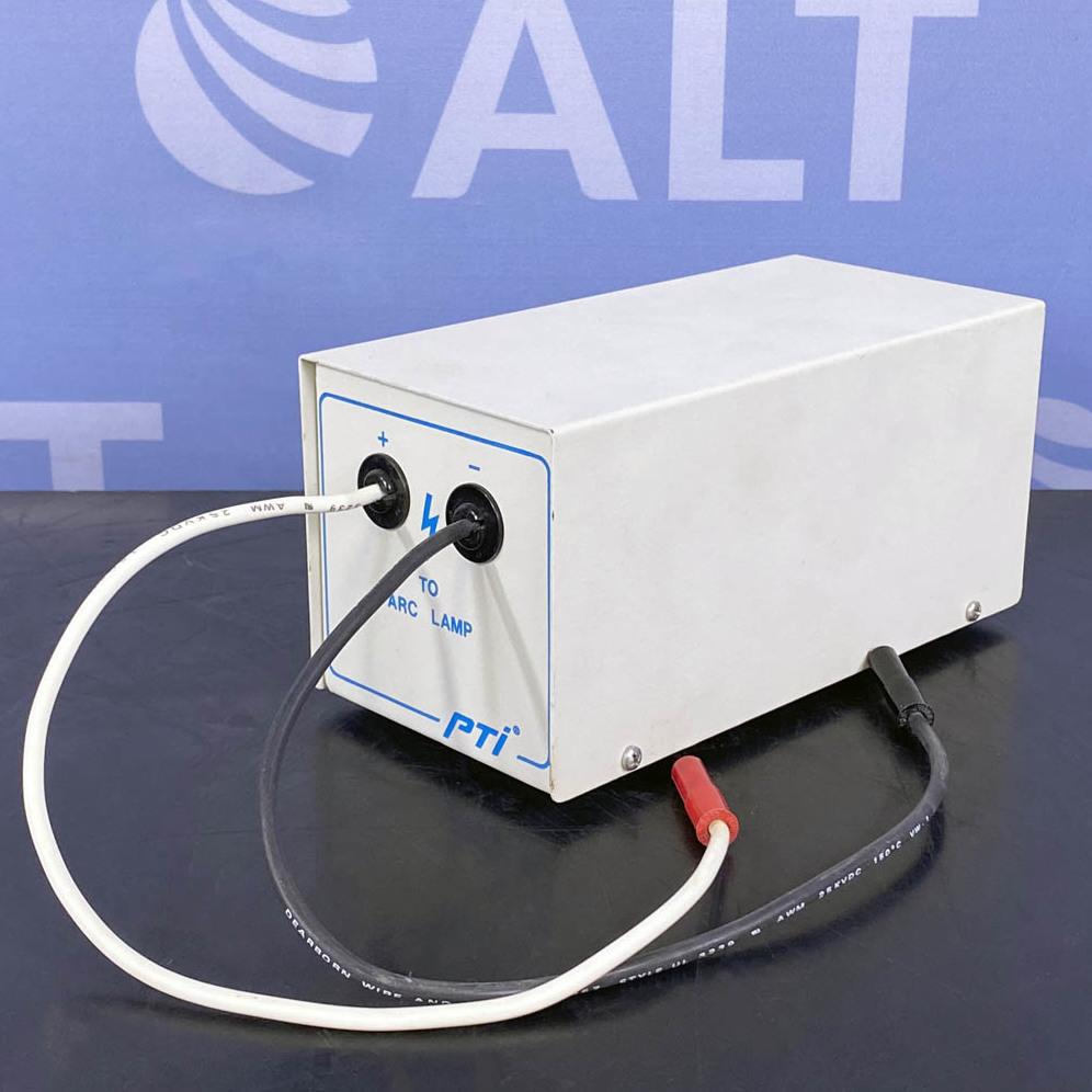 Photon Technology International Arc Lamp Power Supply, Model LPS 221 Image