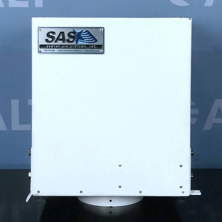 Sentry Air Systems, Inc. SS360-DCH Ductless Fume Hood Blower Image