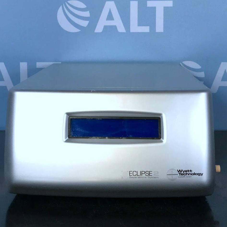 Wyatt Technology Eclipse 2 Separation System Image
