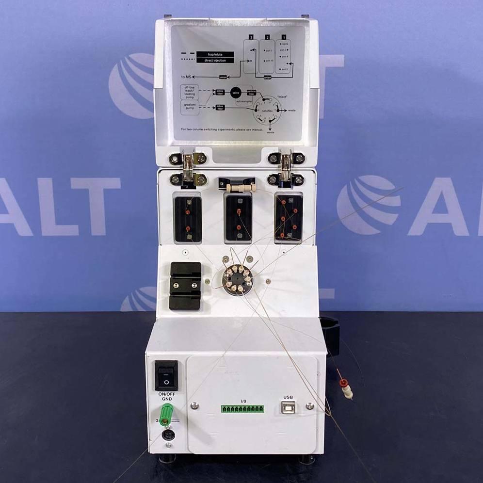 Eksigent NanoLC-Ultra 2D HPLC System Image
