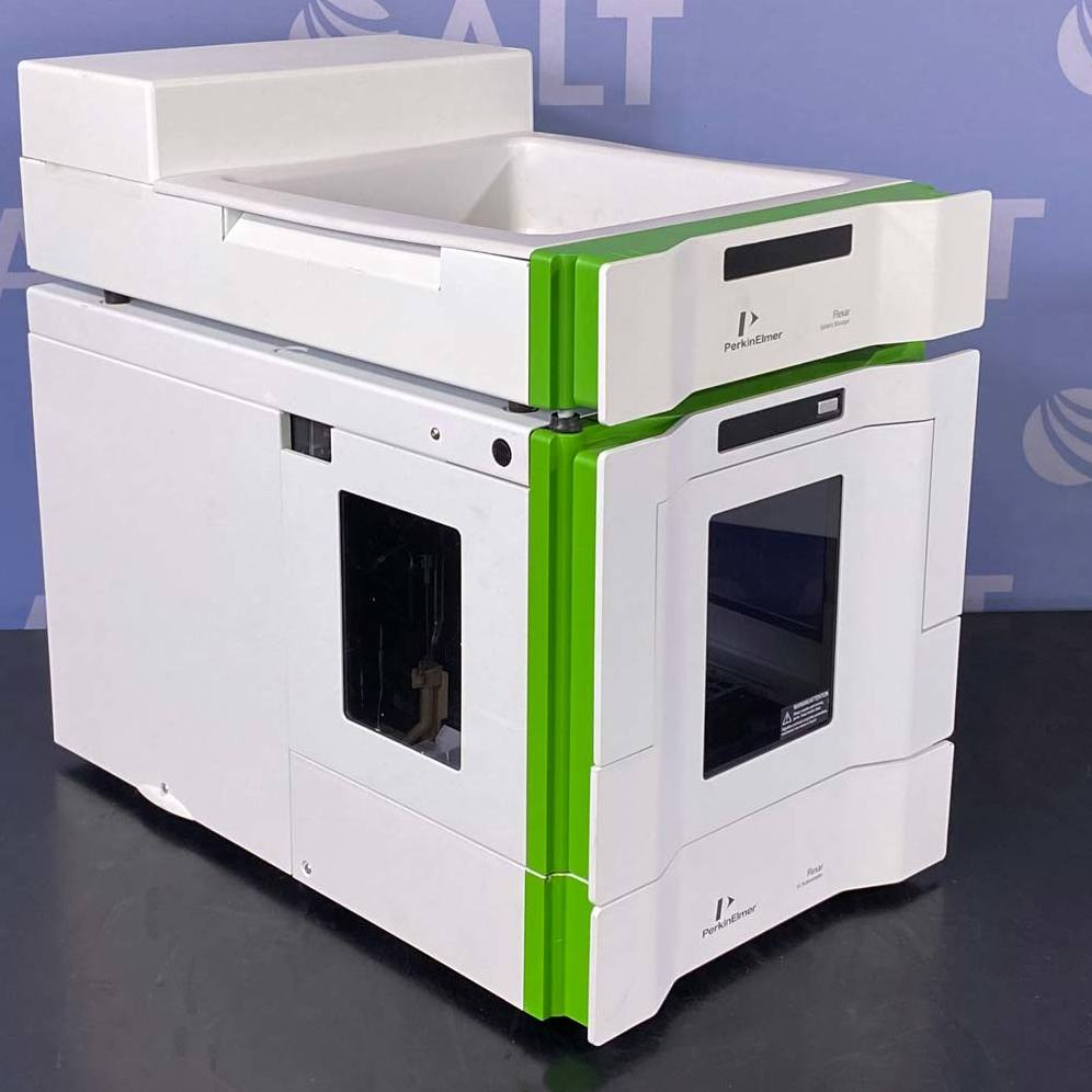 PerkinElmer FLEXAR HPLC System Image