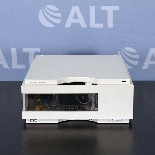 Hewlett Packard 1100 Series G1315A Diode Array Detector Image