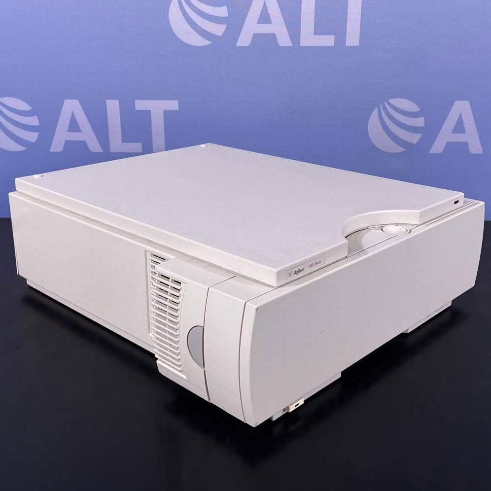 Hewlett Packard 1100 Series G1316A Thermostatted Column Compartment Image