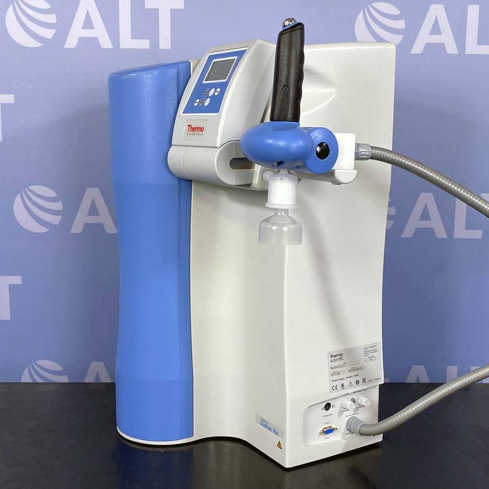 Barnstead International GenPure Pro UV Water Purification System Image