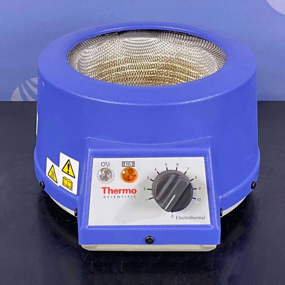 Heating Mantle, Model EM1000/CEX1 Name