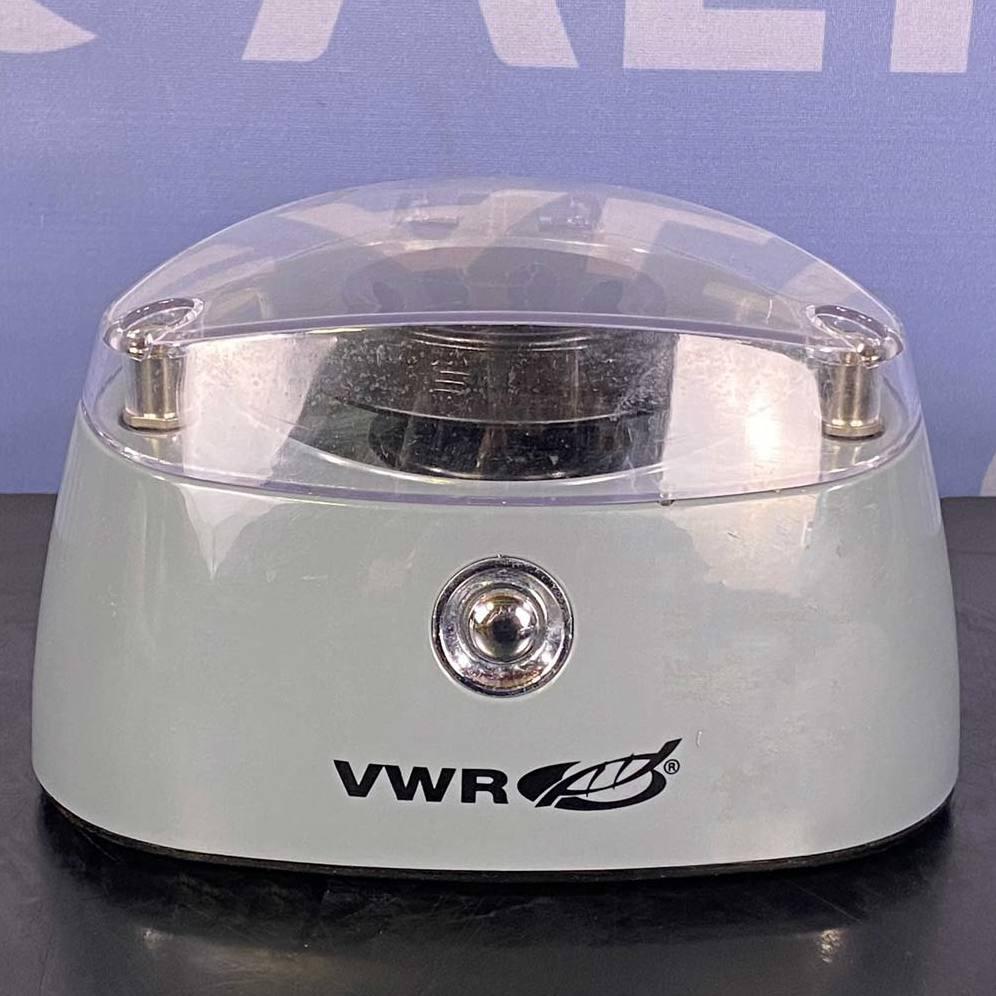 VWR Mini Centrifuge Image