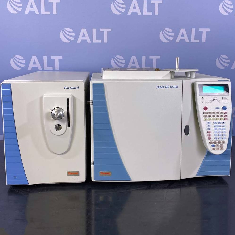 Thermo Scientific Trace GC Ultra with Polaris Q Mass Spectrometer Image