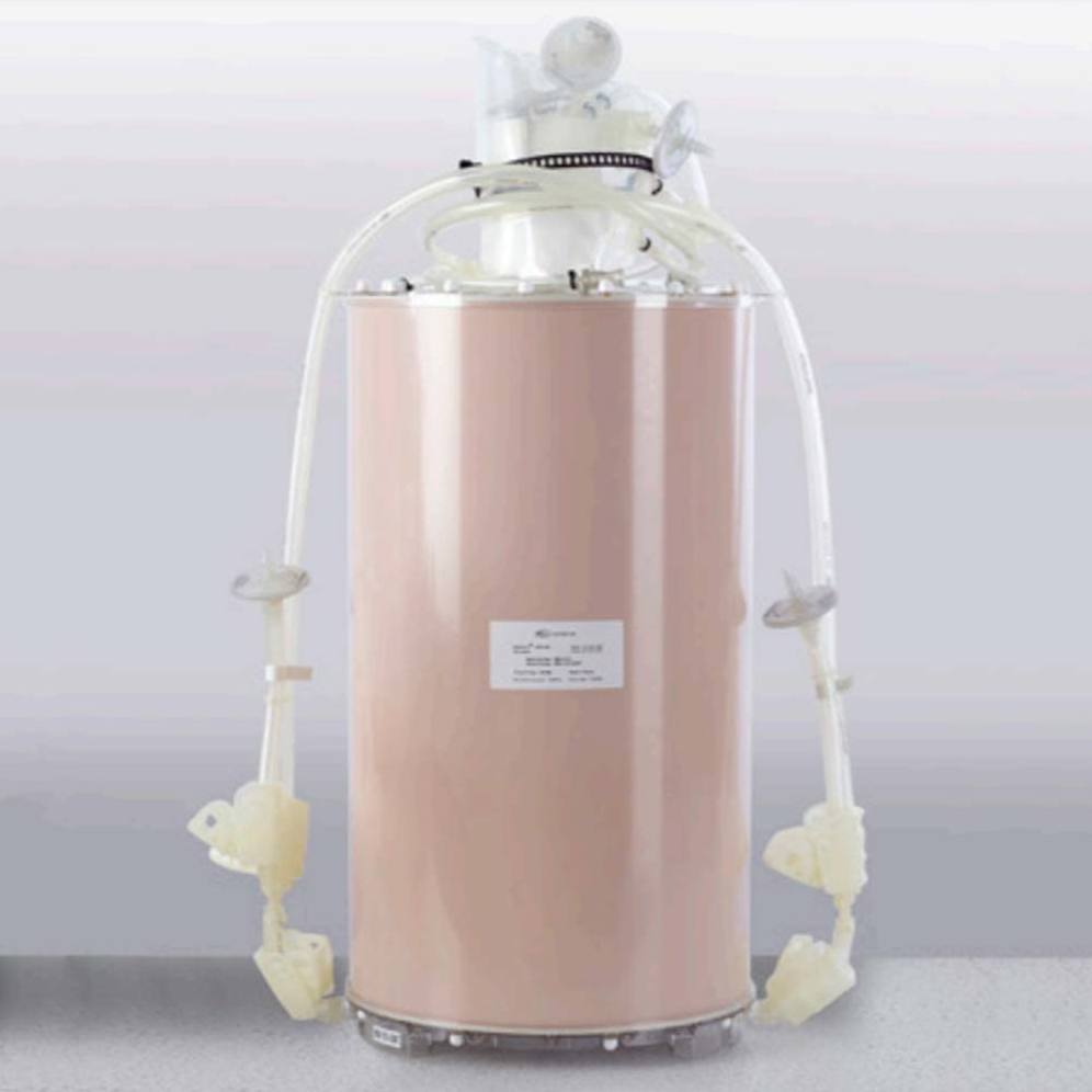 Pall Life Sciences Xpansion Multiplate Bioreactor System, Model XP200 Image