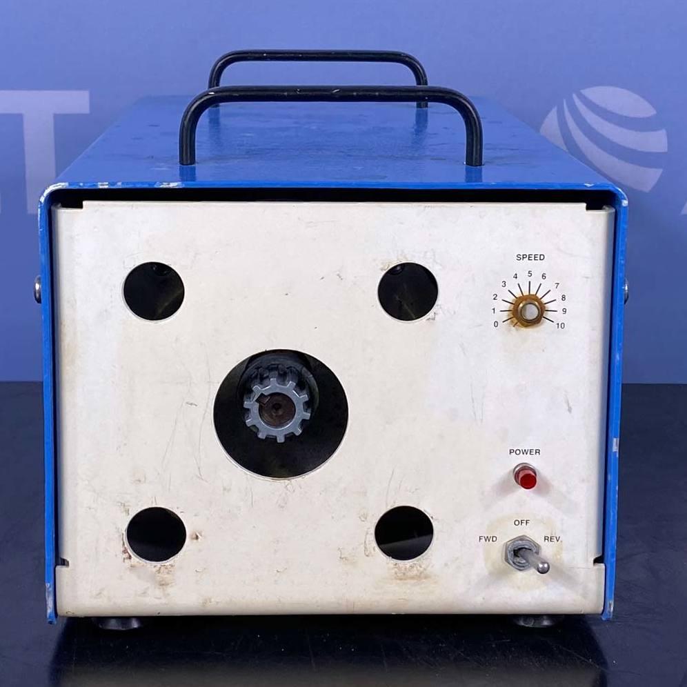 Cole-Parmer Easy Load Masterflex Peristaltic Pump Model 7549-32 Image