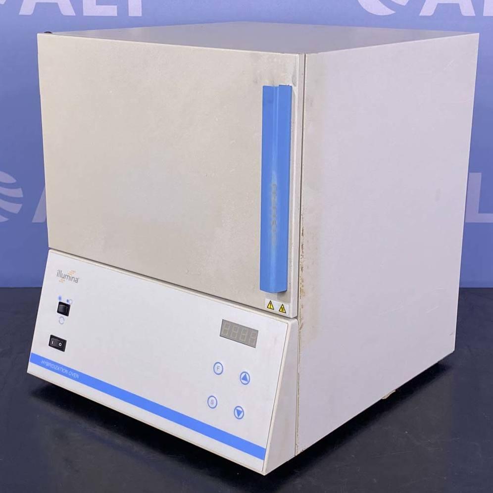 Boekel Scientific Illumina Hybridization Oven, Cat. No. 230401ILL Image