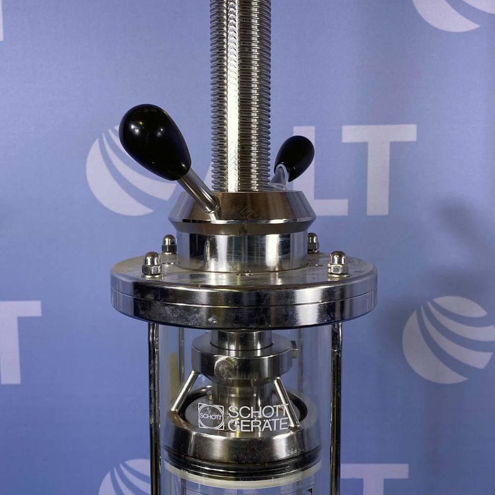 Pharmacia Biotech BPG Chromatography Column 100/500 mm Image