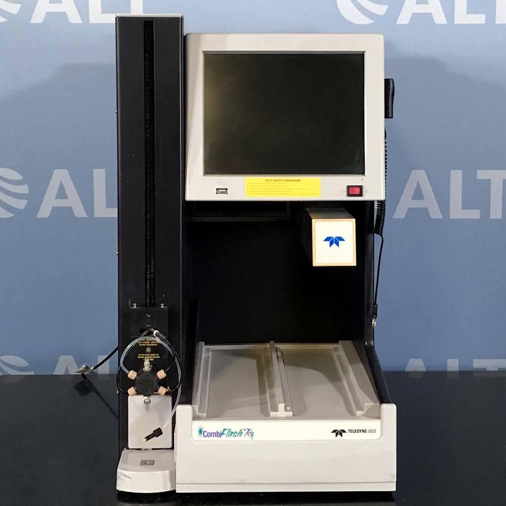 CombiFlash Rf 200 Automated Flash Chromatography System Name