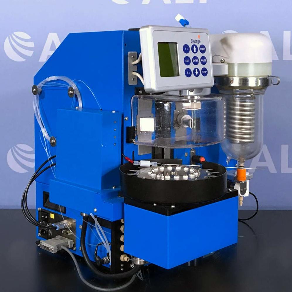 Bioanalytical Systems CC-5 Flow Cell Compartment Image
