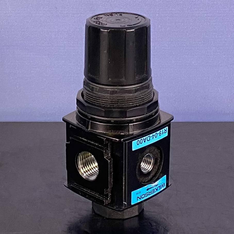 Wilkerson R19-04-GA00B Regulator Image