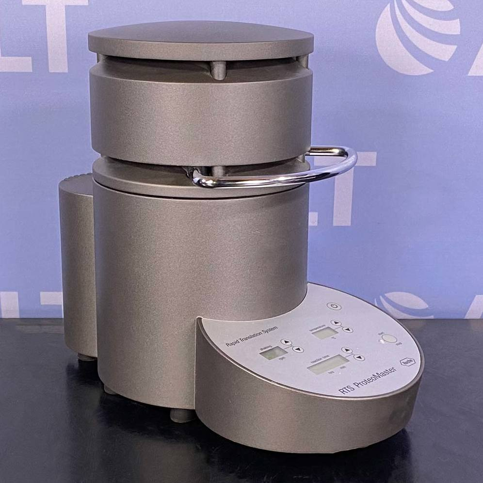 Roche Applied Science RTS ProteoMaster Rapid Translation System Image