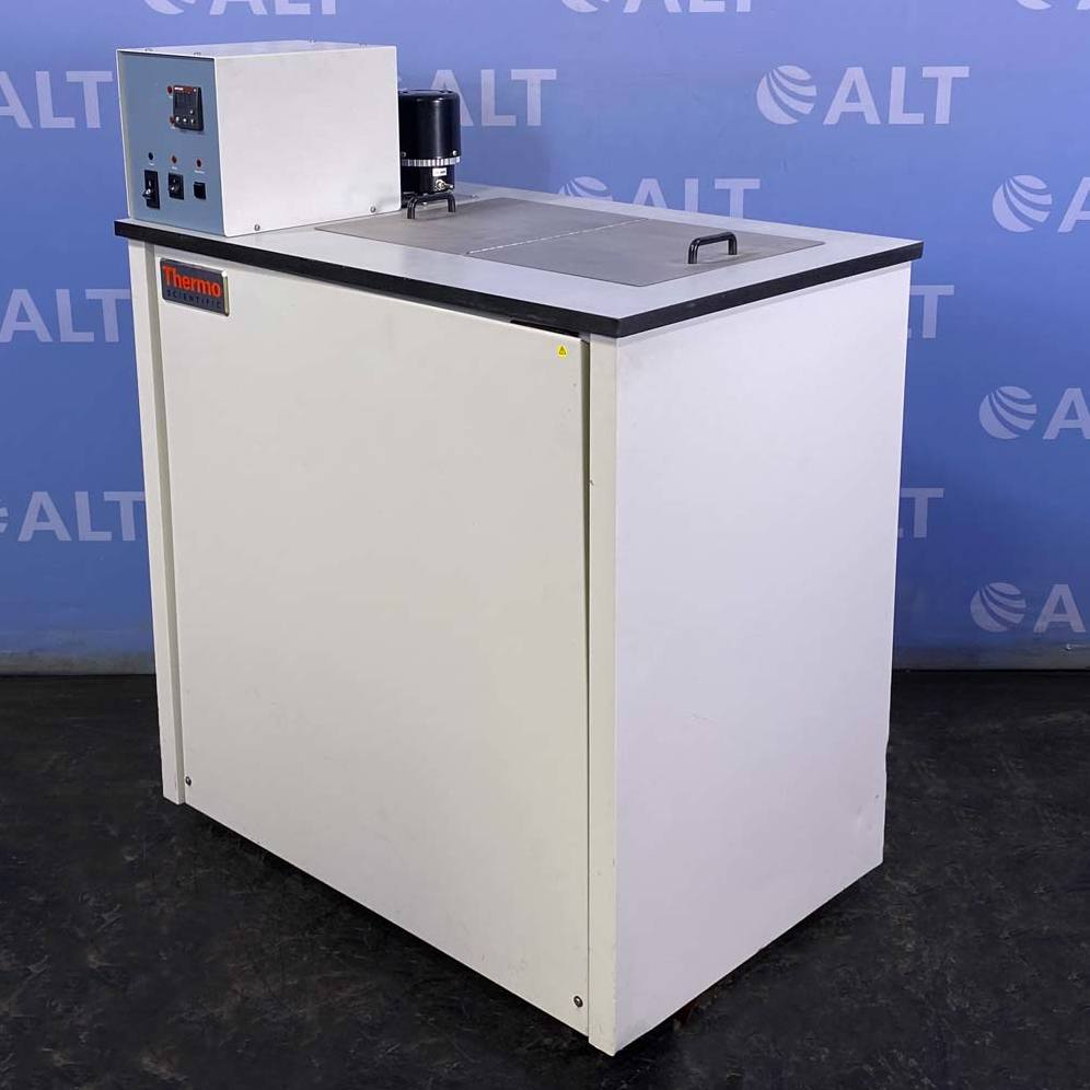 Thermo Scientific Model 2386 Refrigerated Water Bath Image