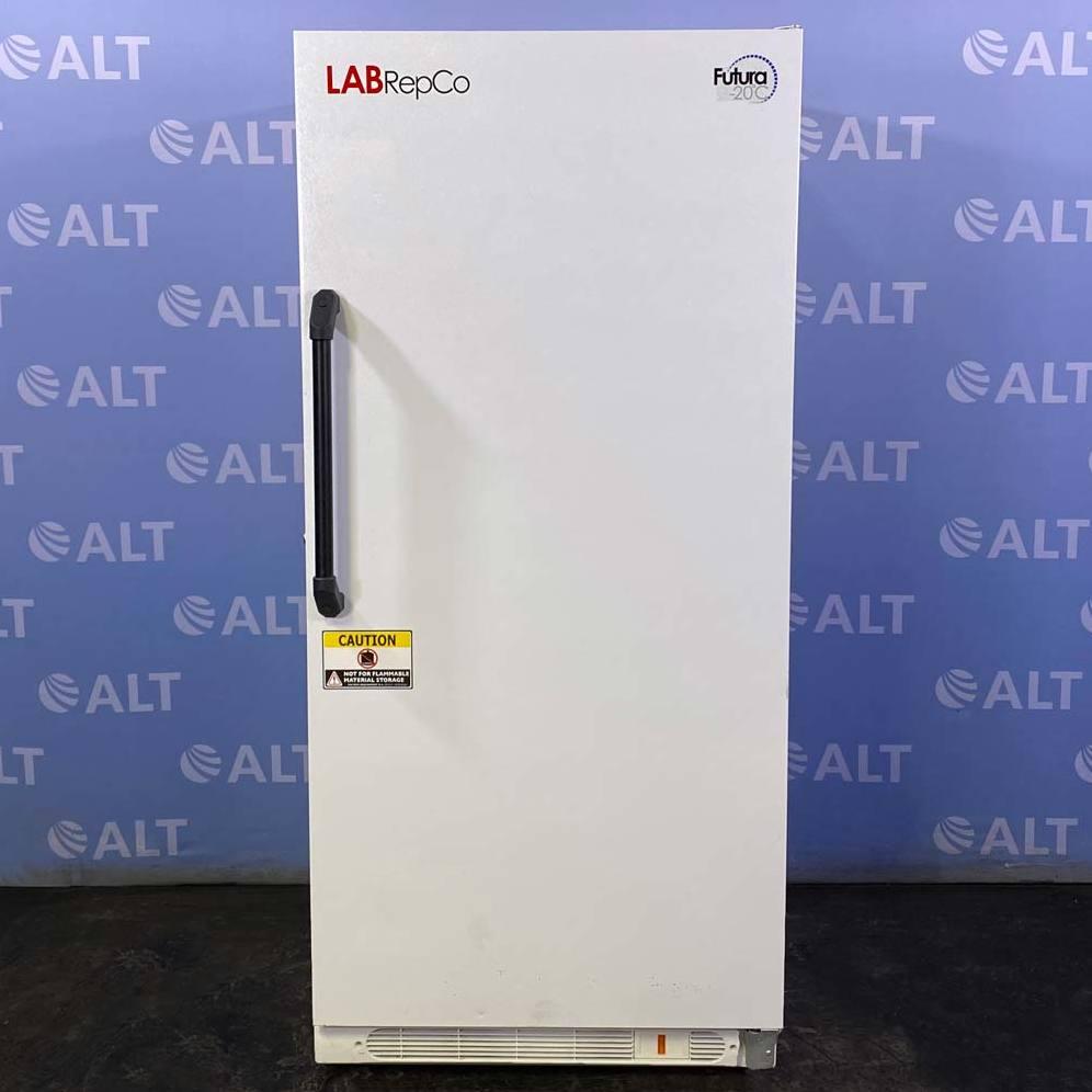 Futura -20 Laboratory Freezer, Model LABH-20-FM Name